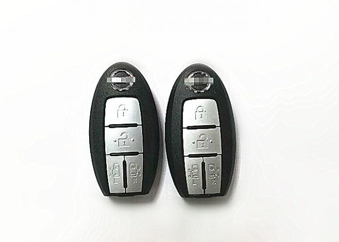 FCC ID S180144602 Nissan Remote Key 4 Button 315MHZ For Nissan QUEST