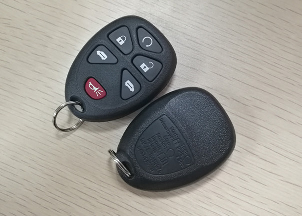 15114376 GM Remote Key Fob / Buick Hhr Uplander Terraza Keyless Entry Car Remote