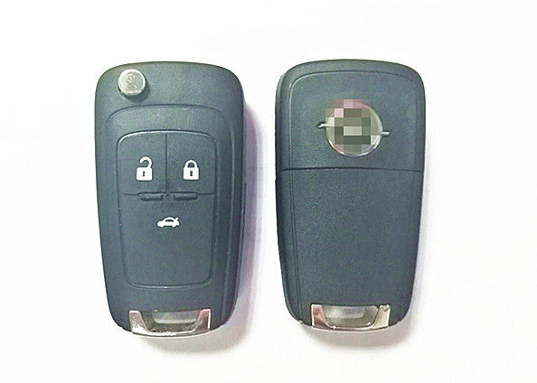 Opel Key Fob Complete Remote , 3 Button Remote Smart Key Fob 13271922
