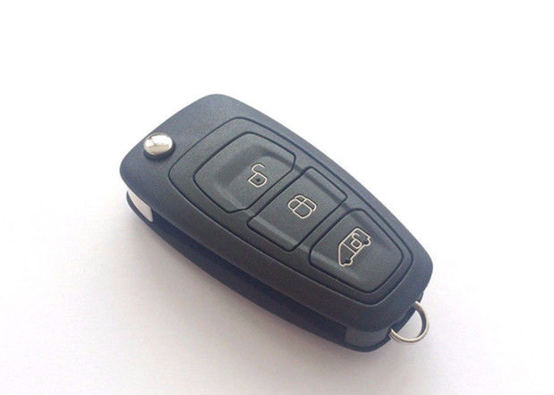 Ford Transit Remote Key Fob MK8 3 Button Remote Smart Key BK2T 15K601 AD