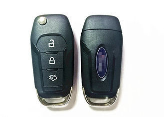 Fl3t 15k601 Bc 3 Button Ford Car Key Ford Mondeo Key Fob For Ulock