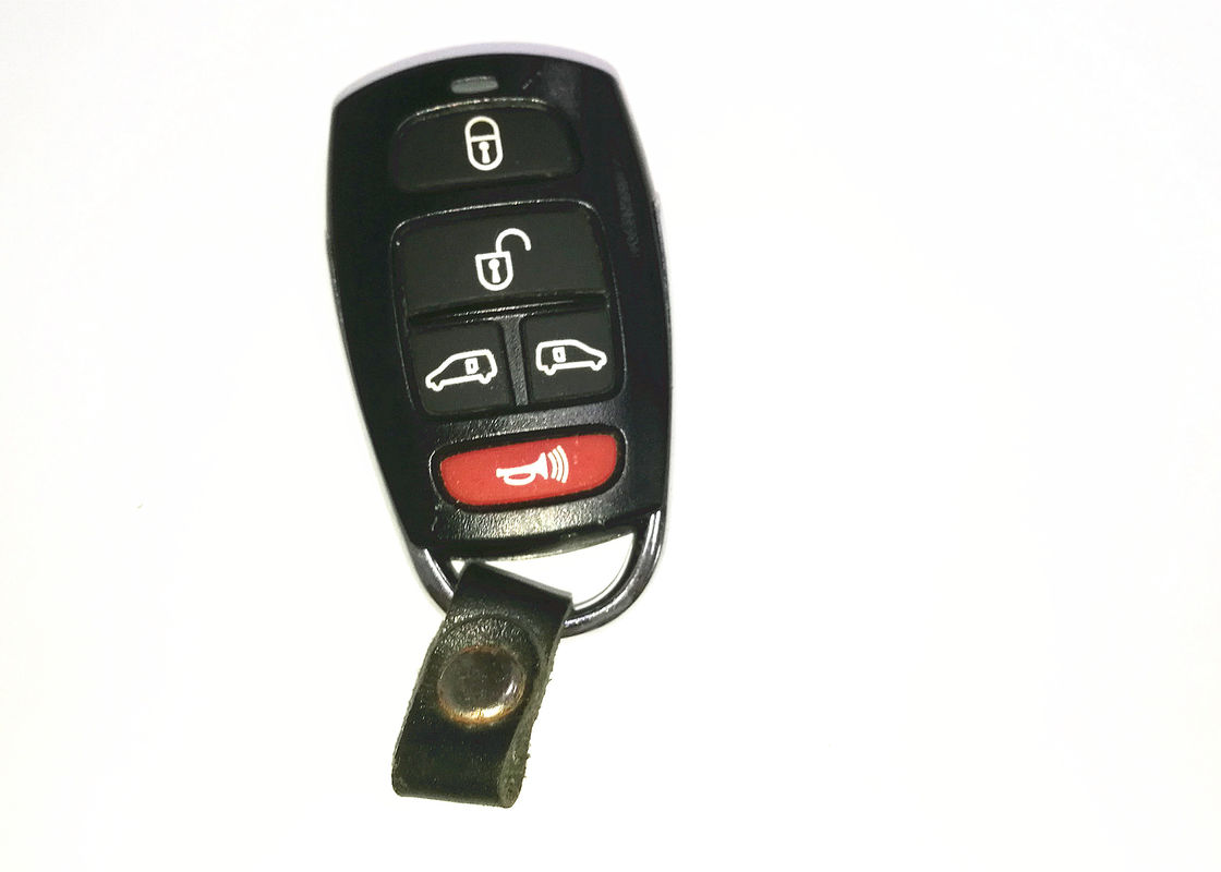433 Mhz Kia Car Key Remote 4 Plus Panic Button 95430 4d011 Plastic Material