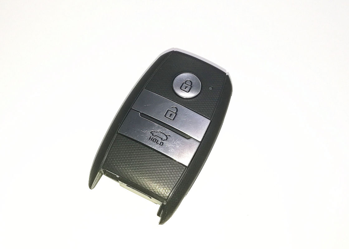 Black KIA Ceed Key Fob / Smart Remote Key Part Number 95440 A2200 433MHZ