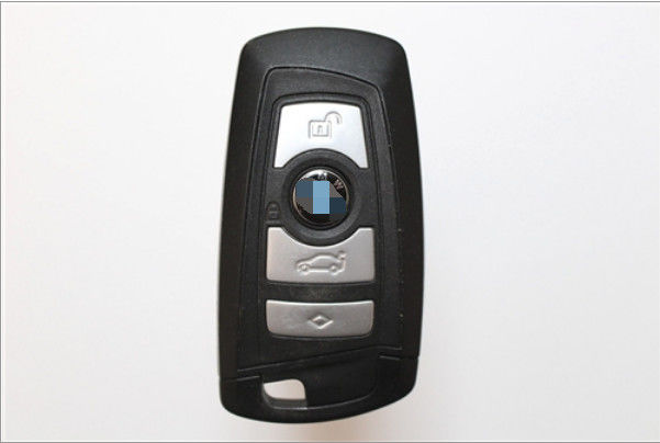 4 Button BMW Car Key 9259718-02 YG0HUF5662 Keyless Entry Remote Key