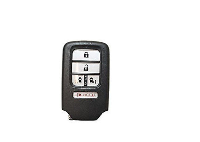 2014-2017 Honda Odyssey Key / 6 Button Honda Smart Key 315Mhz Without Logo