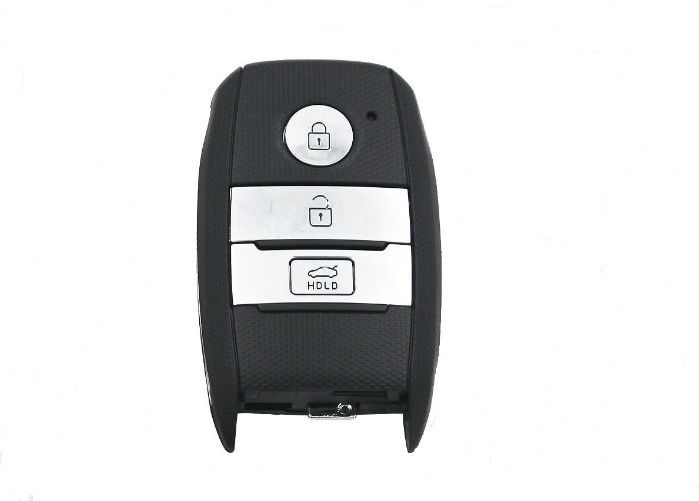 95540-C5150 Original KIA Plastic Smart Remote Key 3 Button 433MHZ With Logo