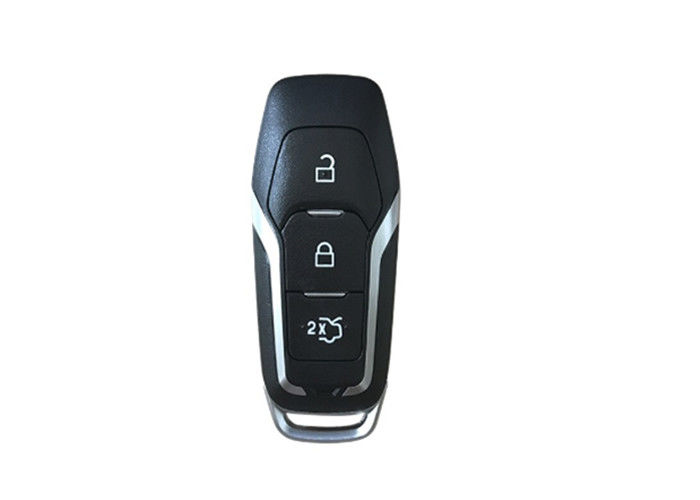 433 Mhz 3 Button Ford Spare Key , DS7T-15K601-DD Ford Keyless Entry Fob