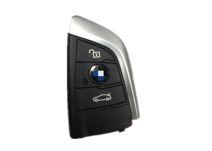 Professional BMW Remote Key 5FA 011 927-29 3 Button 434MHz For BMW X5 / X6