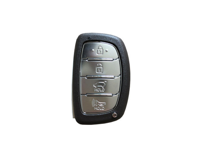 Keyless Entry Remote Hyundai Car Key 4 Button PN 95440-2S600 FCC TQ8-FOB-4F03