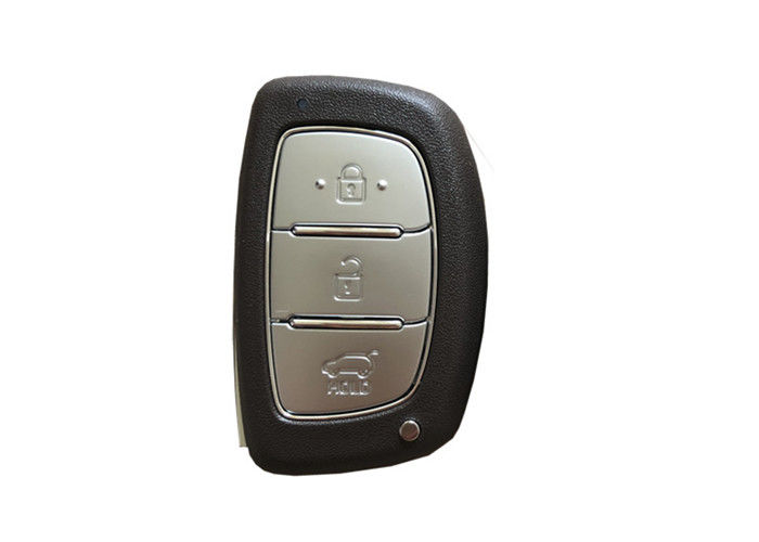 Remote Smart Hyundai Car Key 3 Button 433 Mhz FCC ID 95440-C7000 Lock Car Door