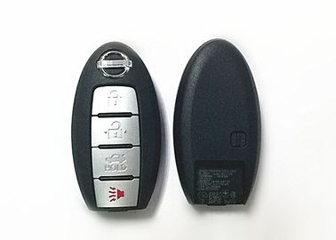 China Nissan Qashqai Intelligent Key , 3 Button S180144104 Nissan X Trail Keyless Entry Remote factory