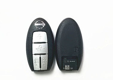 China 4 Button Nissan Quest Key Fob FCC ID S180144602 315 MHZ For Car Key factory