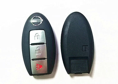 China CWTWBU729 Nissan Keyless Entry Remote , 3 Button Smart Car Key 315 MHZ factory