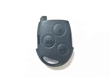 China 98AG 15K601 AD 433MHZ Ford Focus Key Fob , 3 Button Ford Transit Remote Start factory
