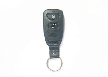 China Transmitter Hyundai Car Key Remote Key Fob 2 Button+Panic 315MHz 95430-1F210 factory