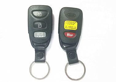 China 2009 - 2013 Hyundai Elantra Key Fob , Keyless Remote Key Fob Transmitter For PINHA - T008 factory