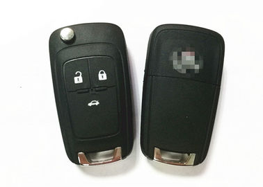 Holden Flip Key Fob JG JH Cruze Sedan 2010 - 2015 13504182 Without Passive Entry