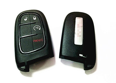 China 4 Button Dodge Ram Remote Key GQ454T 56046956AG For Chrysler / Dodge / Jeep factory