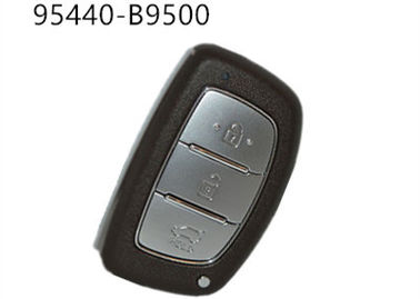 China Remote 3 Button Hyundai Car Key 433MHz Part Number 95440-B9500 For Hyundai I10 factory