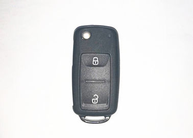 China Professional Volkswagen Car Key 2 Button VW Remote Key 7E0 837 202 433 Mhz factory