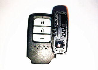 China OEM 72147-T9A-H01 Honda Intelligent Key , 3 Button Remote Key Fob 433Mhz factory