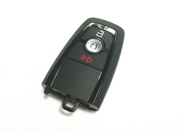 China 315 MHZ Ford Remote Key Fob / Keyless Go Key HC3T-15K601-AB FCC ID M3N-A2C931423 factory