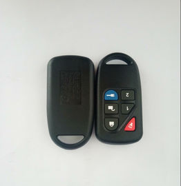 China Plastic 433 Mhz Ford Remote Key 5+1 Buttons Black Color 8L3D-15K601-AA factory