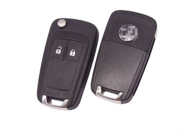 Vauxhall Car Key