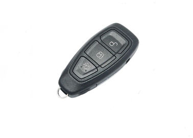 China Plastic 3 Button 433 Mhz Ford Remote Key Fob FCC ID F1ET 15K601 AD factory