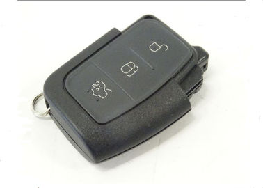China Black Ford Focus Remote Key Fob With Logo 3M5T15K601AC Unlock Car Door factory
