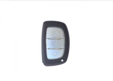 China I10 / Accent 2013-2015 Hyundai Car Key 95440-B4500 3 Button Included Battery factory