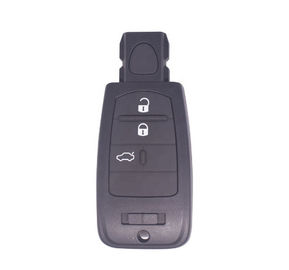 FIAT VIAGGIO 3 Button Smart Remote Key PCF7961M Chip ID 46 433 Mhz