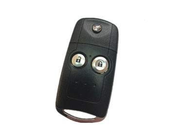 Honda 2 Button Remote Flip Key Fob CIVIC JAZZ CRV Honda HLIK-1T PCF 7936