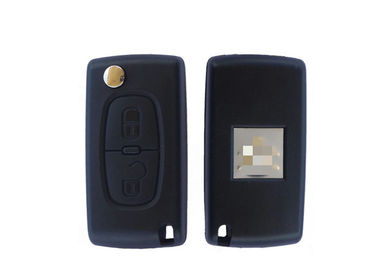 OEM 2 Buttons Citroen Remote Key FCC ID CE0523 PCF7941 E33C1002 ASK 433 MHZ