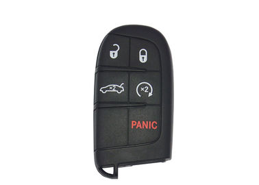 5 Button Dodge Chrysler Remote Key For Unlock Car Door M3N-40821302 433 Mhz