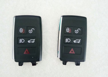 Land Rover Auto Key Fob Smart Remote Key FCC ID JK52-15K601-DG 5 Button Passive Entry
