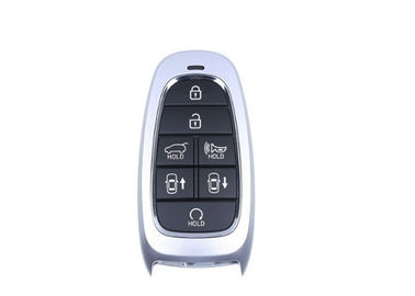 China Hyundai Proximity Remote Key Part Number 95440-M5000 7 Button 433 Mhz factory