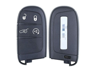 Dodge Ram Remote Key