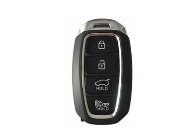 Keyless Entry Remote Hyundai Car Key 4 Button PN 95440-S1000 (TM)  4 Button 433 Mhz