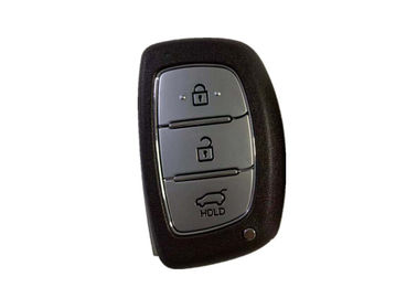 New OEM Hyundai Ioniq Smart Key Fob 95440-G2100 (AE ) 3 Button 433 Mhz Black