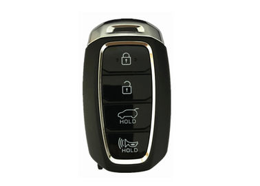 Plastic Hyundai Car Key Hyundai Santa Fe Smart Keyless Entry 95440-S2000